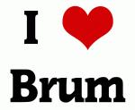 I Love Brum