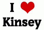 I Love Kinsey