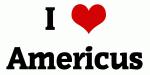 I Love Americus