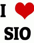 I Love SIO