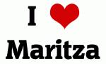I Love Maritza