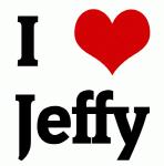 I Love Jeffy