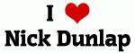 I Love Nick Dunlap