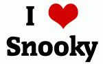 I Love Snooky