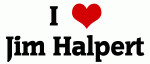 I Love Jim Halpert