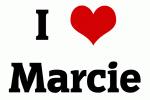 I Love Marcie