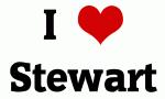 I Love Stewart