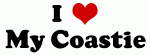 I Love My Coastie