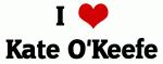 I Love Kate O'Keefe