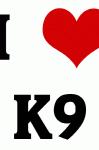 I Love K9