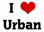 I Love Urban