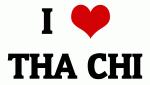 I Love THA CHI