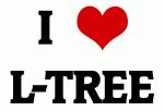 I Love L-TREE