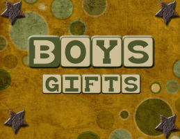 Boys Gifts