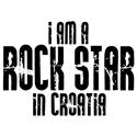 Rock Star In Croatia Gifts