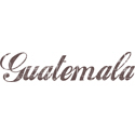 Vintage Guatemala Merchandise