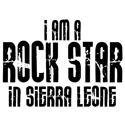 Rock Star In Sierra Leone