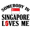 Somebody In Singapore