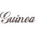 Vintage Guinea Merchandise