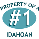 Property Of Idahoan