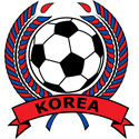 Football Korea T-shirt