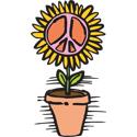 Peace Flower