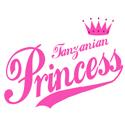 Tanzanian Princess