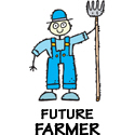 Farmer T-shirt, Farmer T-shirts