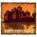 Vintage Switzerland