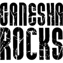 Ganesha Rocks