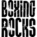 Boxing Rocks