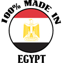 Made In Egypt T-shirt