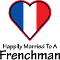 Happily Married Frenchman