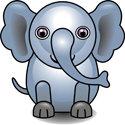 Elephant T-shirt, Elephant T-shirts