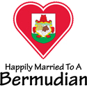 Happily Married Bermudian