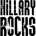 Hillary Rocks