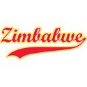 Retro Zimbabwe