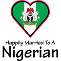 Happily Married Nigerian