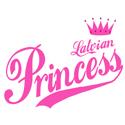 Latvian Princess