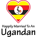 Happily Married Ugandan