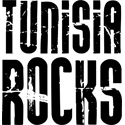 Tunisia Rocks