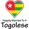 Happily Married Togolese