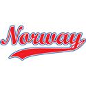 Retro Norway