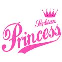 Serbian Princess