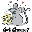 Mouse & Cheese