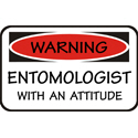 Entomologist T-shirt, Entomologist T-shirts