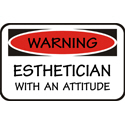 Esthetician T-shirt, Esthetician T-shirts