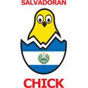 Salvadoran Chick