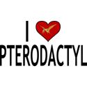 I Love Pterodactyl
