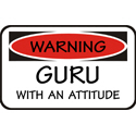 Guru T-shirt, Guru T-shirts